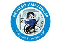 Engelsiz Amazonlar